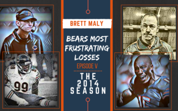 Frustrating Moments In Bears History – Episode V: 2014