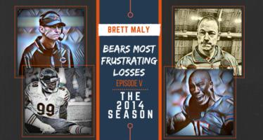 Frustrating Moments In Bears History – Episode V: 2014