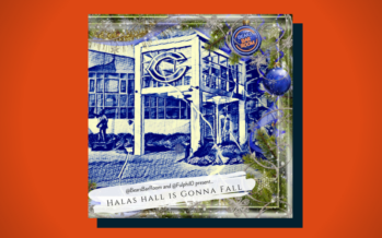 Halas Hall Is Gonna Fall Down – The Latest Draft Dr. Phil Masterwork