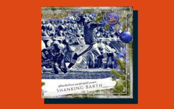 Bears Barroom Presents Draft Dr. Phil's Shanking Barth