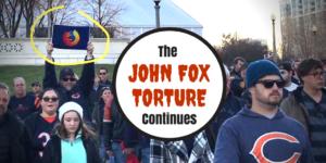 Fire John Fox