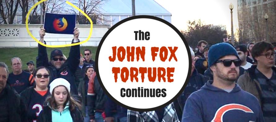 Fire John Fox Not A Plan… But A PLEA FOR HELP!!!