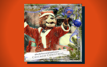 Bears Barroom Presents Draft Dr. Phil's Chicago Christmas