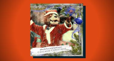 Bears Barroom Presents Draft Dr. Phil's Chicago Christmas