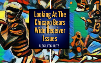 Bears Wide Receivers Hampered By Poor Coaching