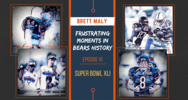 Frustrating Moments In Bears History – Episode VI: Super Bowl XLI