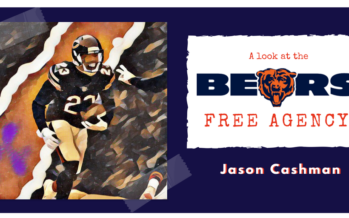 A Look At Chicago Bears Free Agency
