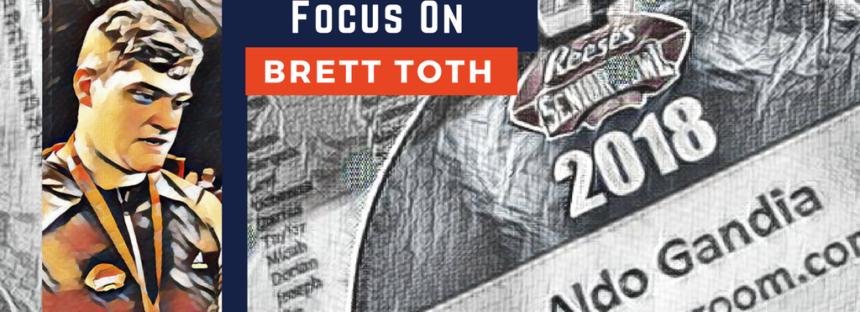 Senior Bowl – Focus On Chicago Bears Potential Prospect Brett Toth