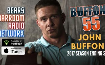 Buffone 55: The John Buffone Show – Season End Review
