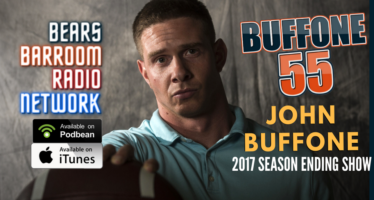 Buffone 55: The John Buffone Show – Season End Review