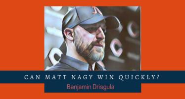 Can Matt Nagy Find Success Where Recent Previous Head Coaches Could Not?