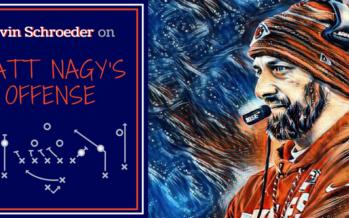 Matt Nagy's Offense – How It Works
