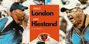 Charles London Harry Hiestand