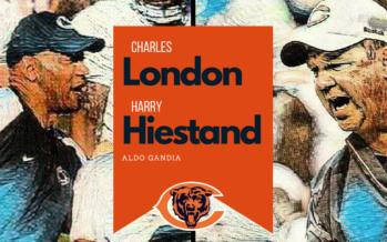The Lowdown On Harry Hiestand & Charles London