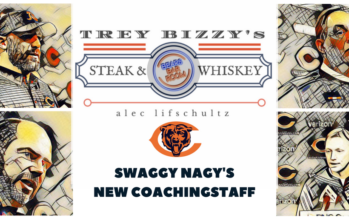 Nagy Brings Swag With New Coaching Staff