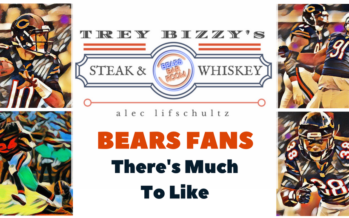 Chicago Bears Future Looks Better Than You Might Think