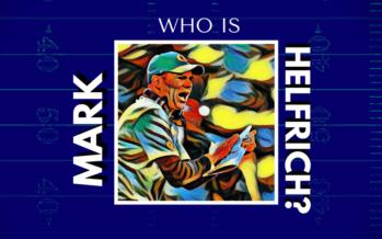 Who Is New Bears Offensive Coordinator Mark Helfrich?