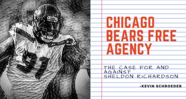 Should the Bears Target Sheldon Richardson?