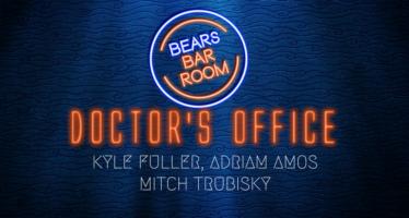 Draft Dr. Phil's Doctor's Office: Kyle Fuller, The Fullback & More