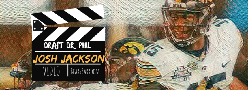 Draft Dr. Phil Draft Desirable: Cornerback Josh Jackson